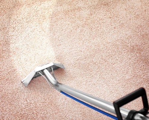 high-quality and professional carpet cleaning in leeds